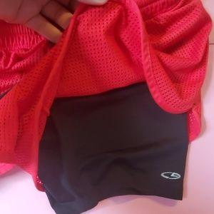 Champion Shorts - Champion workout shorts